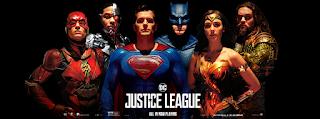 liga de la justicia: la escena de la broma de flash ya esta online