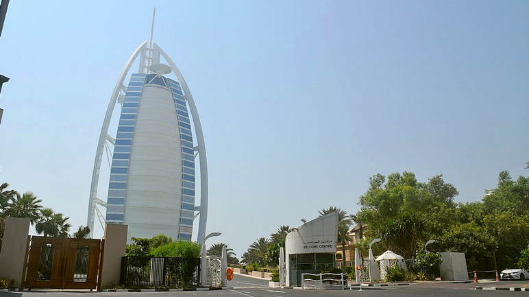 what are the rules in dubai