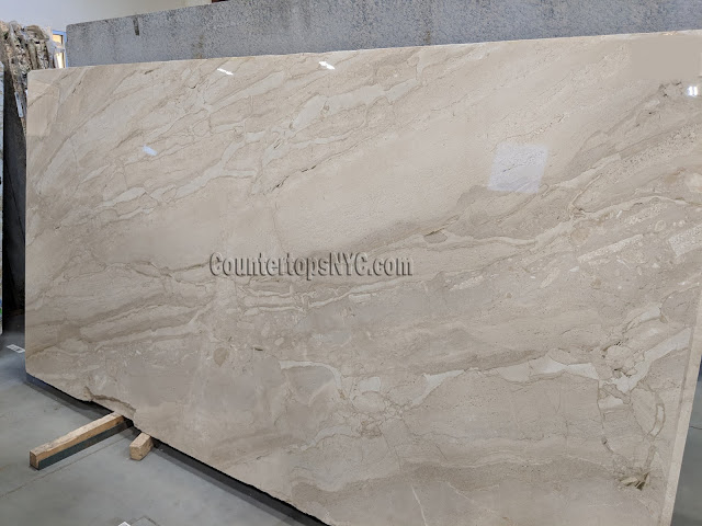 Daino Reale Natural Stone Marble Slabs NYC
