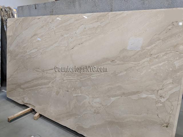 Daino Reale Natural Stone Marble Slabs NYC
