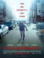 Pandemic (2016) [Vose]
