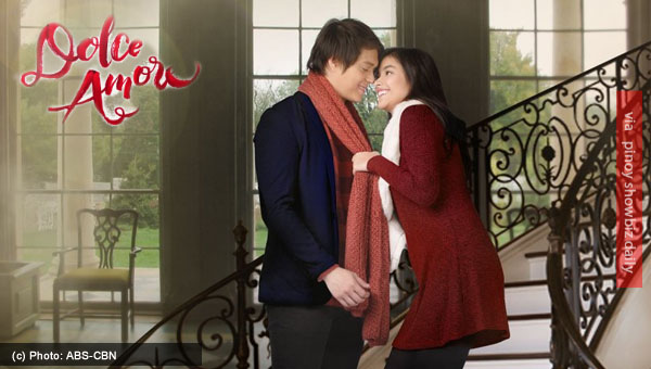 Fans specualte Serena and Tenten's love story in Dolce Amore might lead to a tragic ending