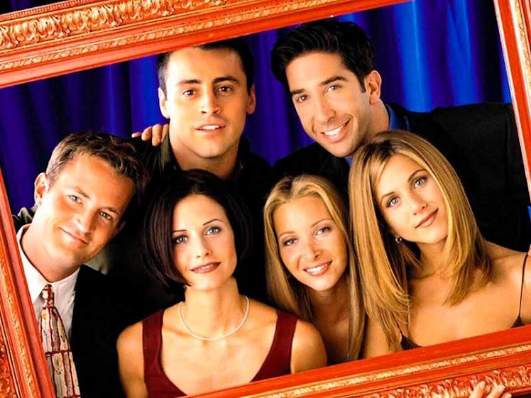 Fim da espera: 'Friends: The Reunion' ganha primeiro teaser