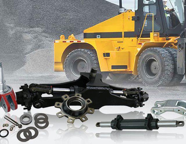 Forklift Steering Parts