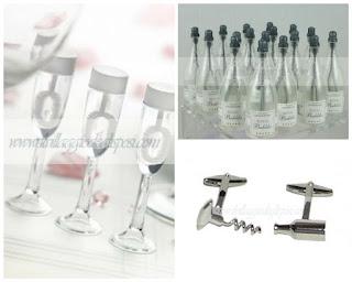 idee e accessori per matrimonio a tema vino
