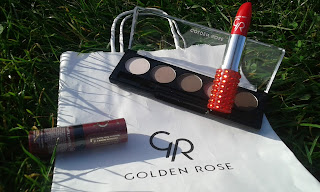 Golden Rose - kosmetyki z klasą