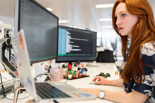 افضل 5 مواقع لتعلم البرمجة مجانا