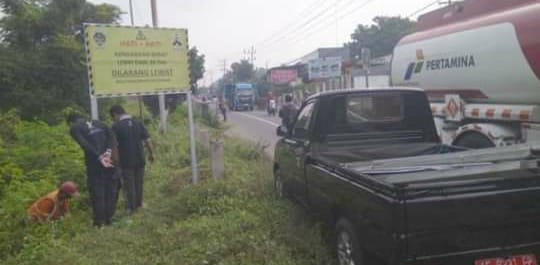 Akses ke Kota Madiun Dibatasi, Kendaraan Berat Pilih Jalur Kabupaten Madiun, Dikhawatirkan Dapat Merusak Jalan Dan Jembatan