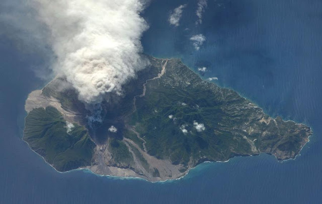 Evidence uncovered of large volcanic eruption in the Caribbean 2.4 million years ago