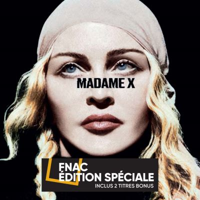 Musique Madonna L'Agenda Mensuel - Juin 2019