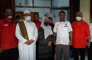 Panaskan Mesin Jelang Pilwali Mataram 2020, PKS-PDIP Gelar Silaturahmi Perdana