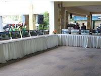 Di Mataram, Menag Lukman Hakim Resmikan 15 Balai Nikah dan Manasik Haji
