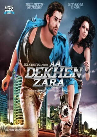 Aa Dekhen Zara 2009 Hindi HDRip 720p