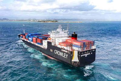 MV Taíno
