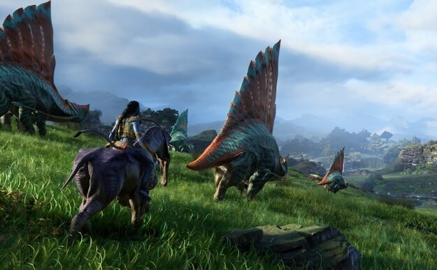 """Avatar: Froniters of Pandora will have """"next-gen"""" characters like Witcher had 14 years ago"""