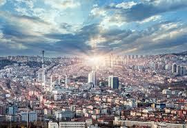Ankara Hava Durumu Haqqında Melumat