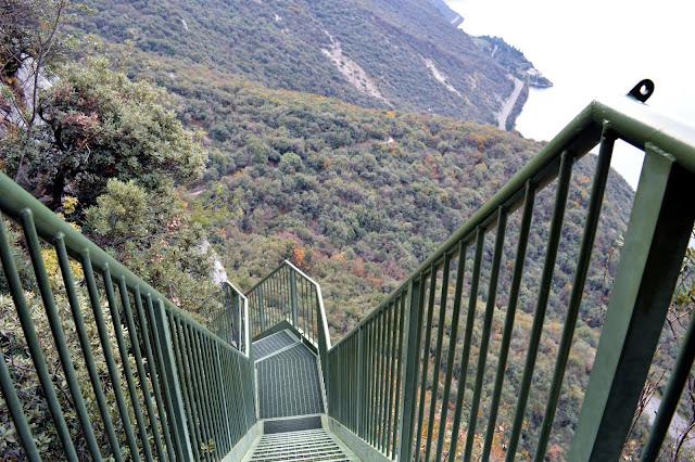 escursioni trekking riva del garda