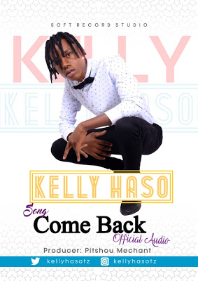 Download Audio | Kelly Haso - Come Back