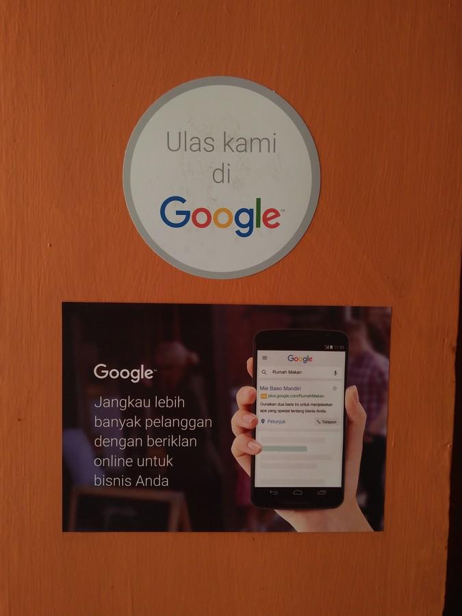 Ulas Kami Di Google : google, Menggunakan, Google, Untuk, Meningkatkan, Popularitas, Bisnis, DeniAnggoleta