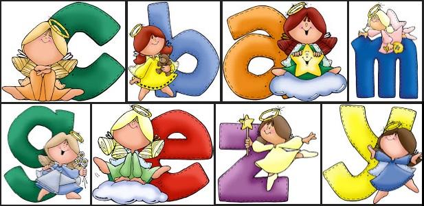 Alfabeto Colorido Para Imprimir Atividades Escolares Como Fazer