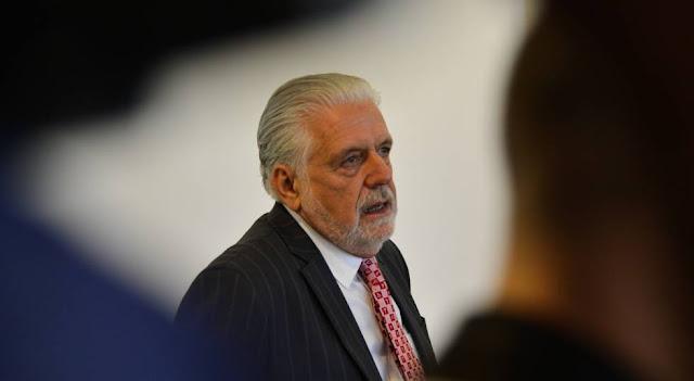 PF faz buscas na casa do ex-governador Jaques Wagner