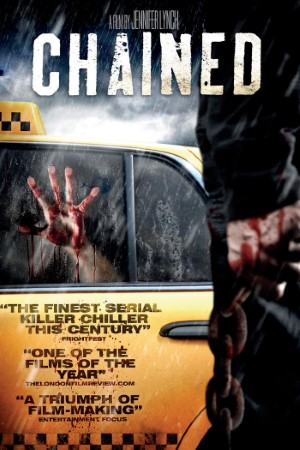 Download Chained (2012) English Movie 720p BRRip 700MB