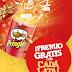 Pringles tiene miles de premios para ti