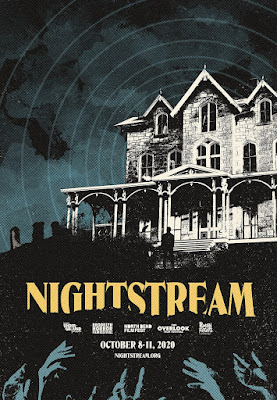Nightstream 2020 Virtual Film festival