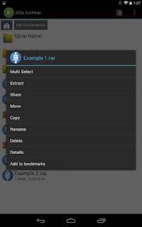 XZip Pro v0.2.9132