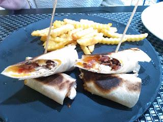 Restaurante Sal y Pimienta
