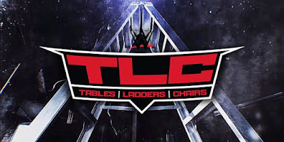 WWE TLC 2019 - Tables, Ladders & Chairs
