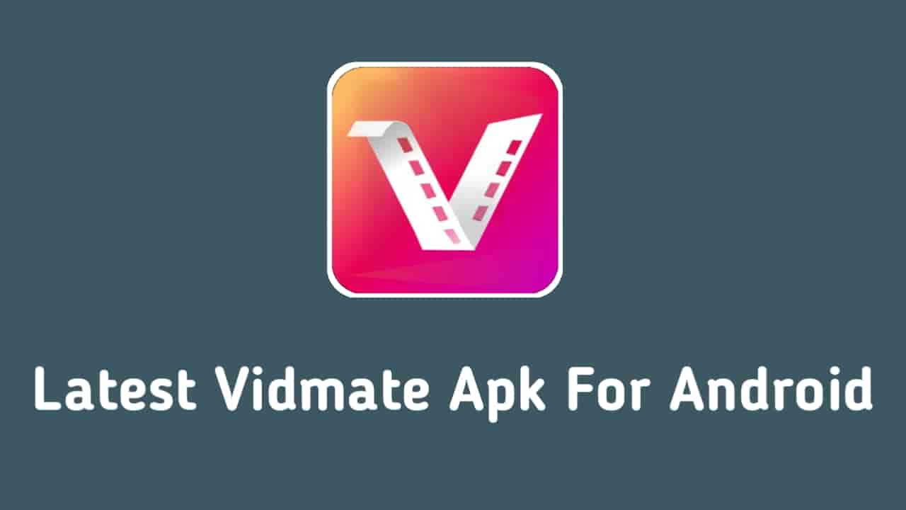 Latest Version Vidmate apk free download