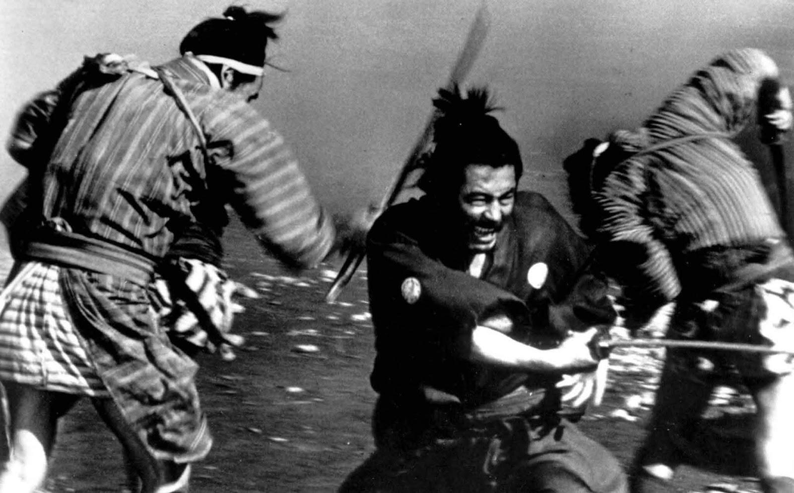 Yojimbo Kurosawa