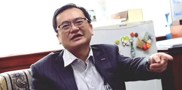 Kuasa Hukum Nilai Penetapan Tersangka Benny Tjokro Aneh