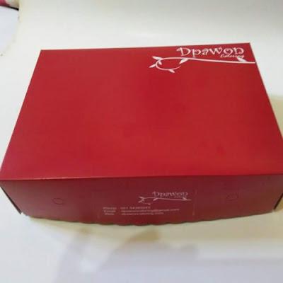Nasi kotak yang enak di Jakarta