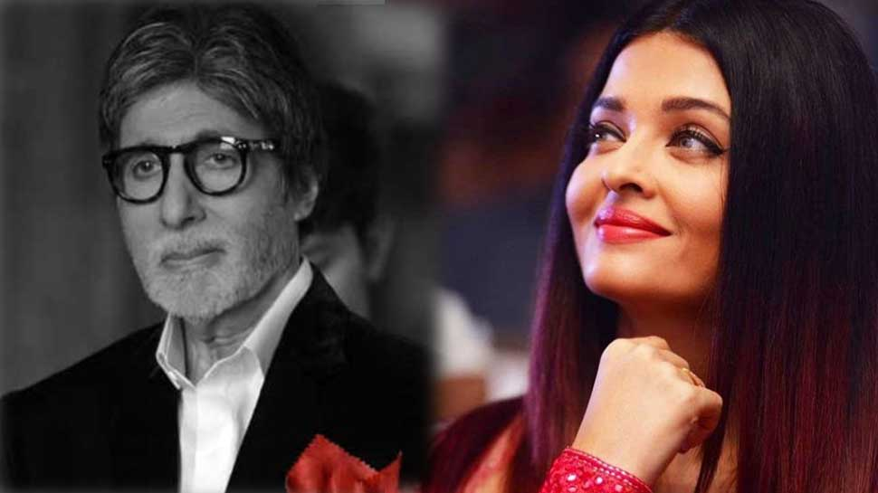 aishwarya with father-in-law