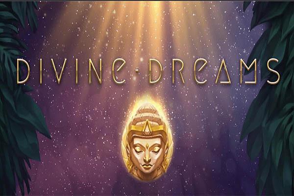 Main Gratis Slot Divine Dreams (Quickspin)