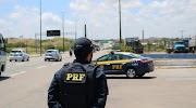 Em Maruim, PRF recupera motocicleta roubada