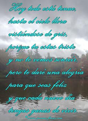 versos y poemas de amor