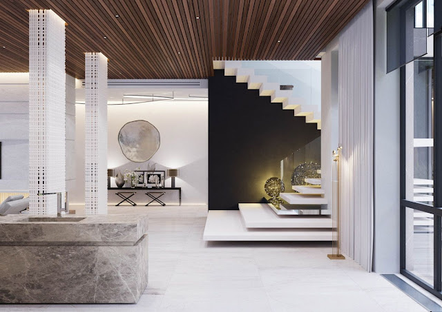 staircase design high wycombe
