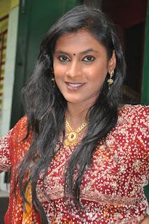 Rachana At Gandham Audio Release (1)