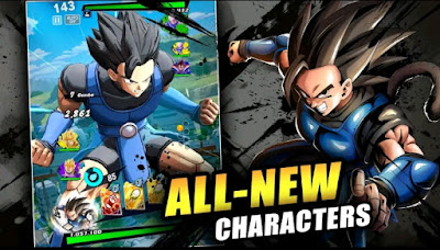 Dragon Ball Legends Mod APK Hack Download Now