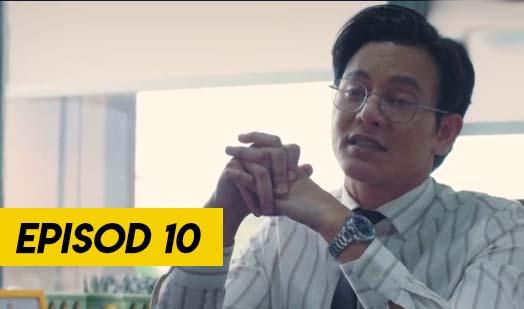 Drama Takdir Yang Tertulis Episod 10 Full