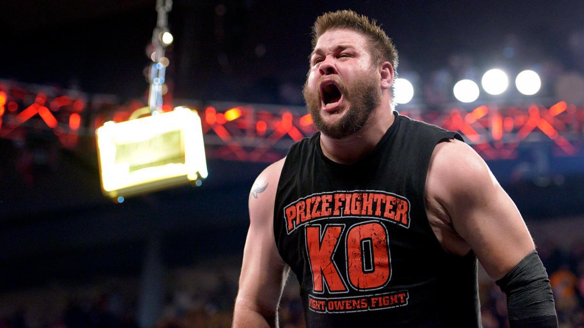 Kevin Owens pode sair da WWE antes do Royal Rumble 2022