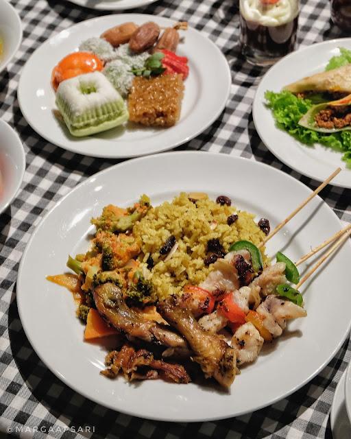 All-you-can-eat Ramadan Buffet Atria Hotel & Residences Gading Serpong