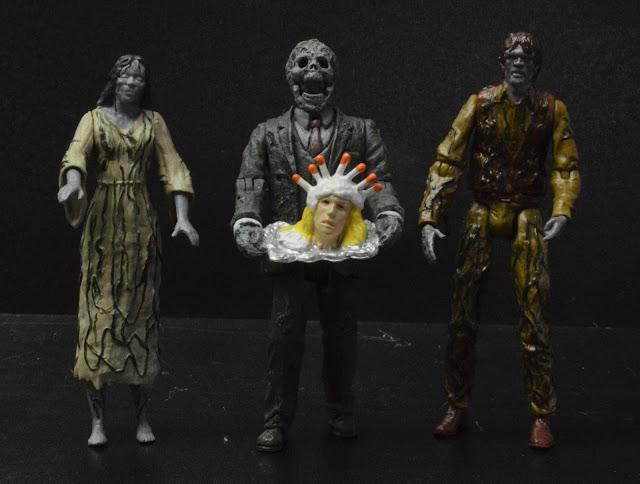 Creepshow - Nathan Grantham, Harry e Becky