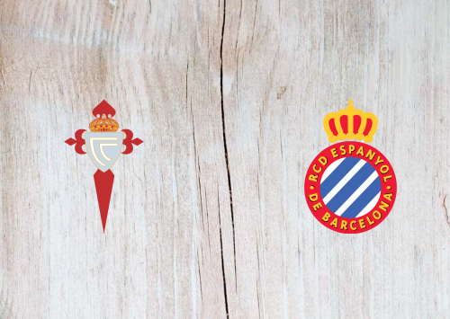 Celta de Vigo vs Espanyol -Highlights 26 September 2019