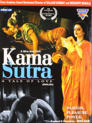 Kama Sutra A Tale Of Love 1996 Watch Online Hindi Movie