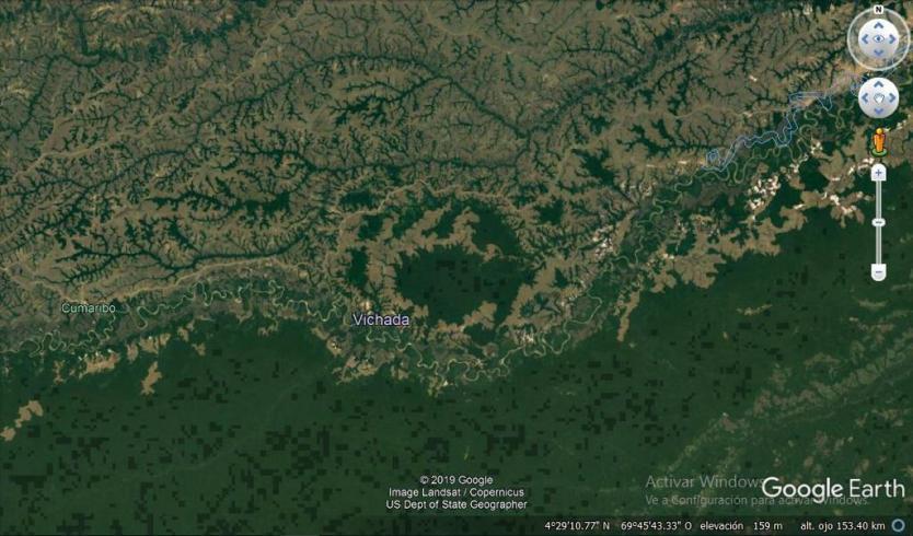 Cráter creado por asteroide podría impulsar economía en Vichada