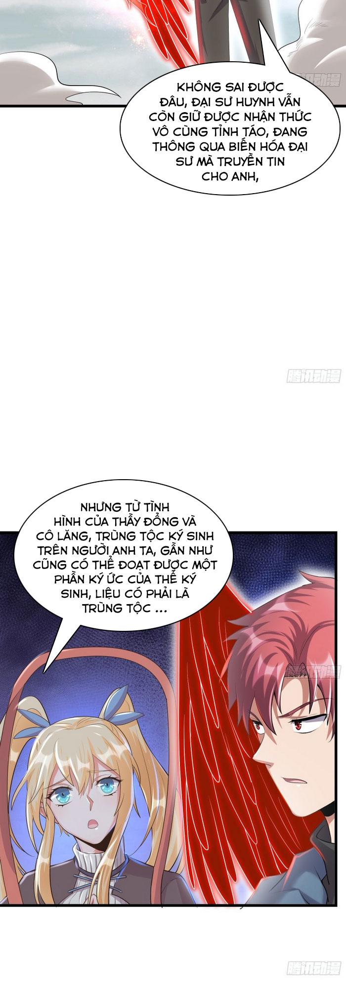 Khắc Kim Đại Lão chap 156 - Trang 38